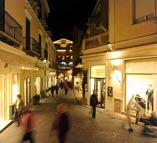 Via Camerelle, and Capri's designer shops
